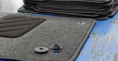 rollen tapijt